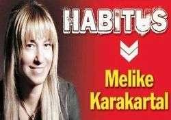 Melike Karakartal